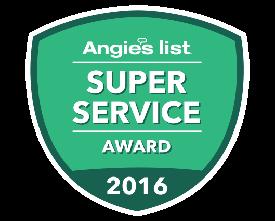 NORTHCOAST Painting Akron Canton Ohio Angies List Super Service Award